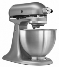 Classic Plus Series 4.5 Qt. Tilt-Head Stand Mixer