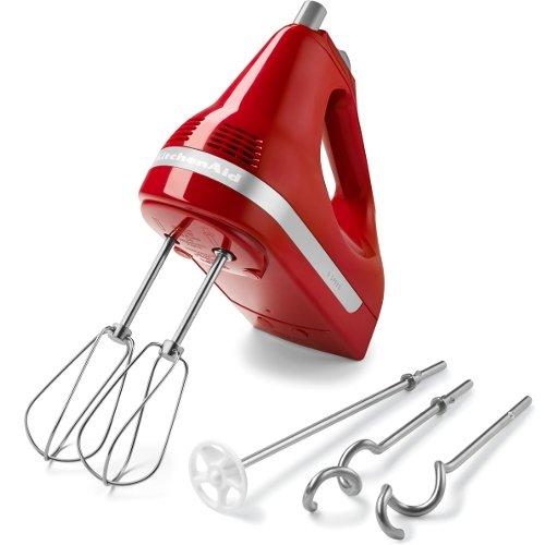 KitchenAid KHM53ER Kitchen Utensils & Gadgets # Kitchenaid Ultra Power Hand Mixer
